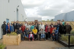 GIY Limerick & Mid West Spina Bifida - GIY Week 6